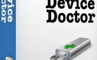 Device Doctor Crack With License Key Full Download