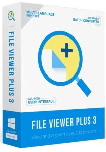 File Viewer Plus 3.3.0.74 Crack + Activation Key 2020