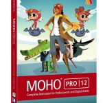 Smith Micro Moho Crack With Serial Key Free Download