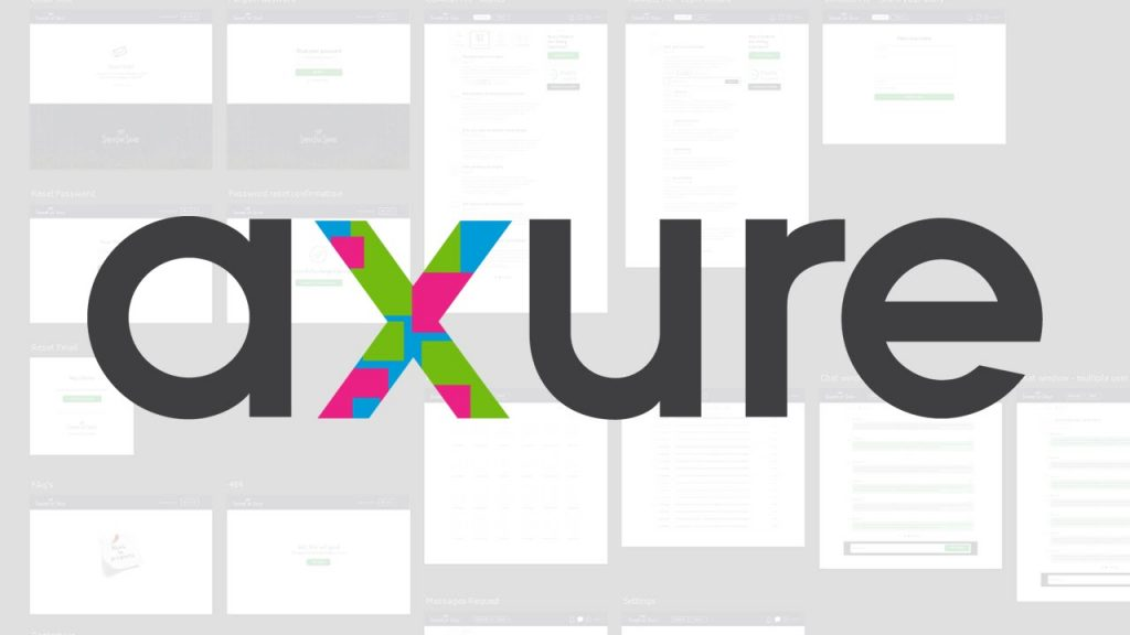 Axure RP Pro 9 Crack