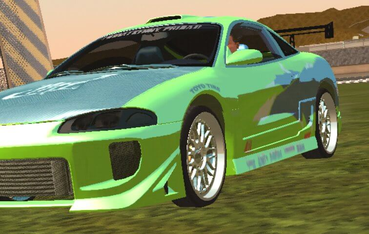 GTA Fast And Furious Pc Mod Game Crack + Full Free Download [2022]