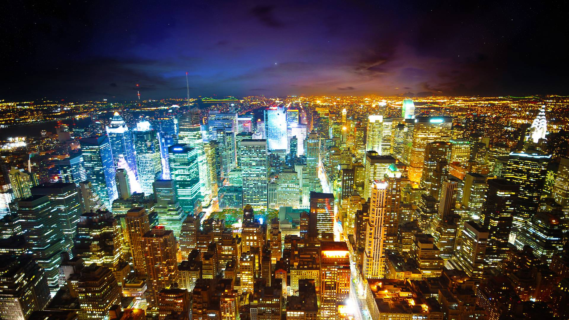 City Wallpapers Big Pack 2 Full HD Free Download 2021