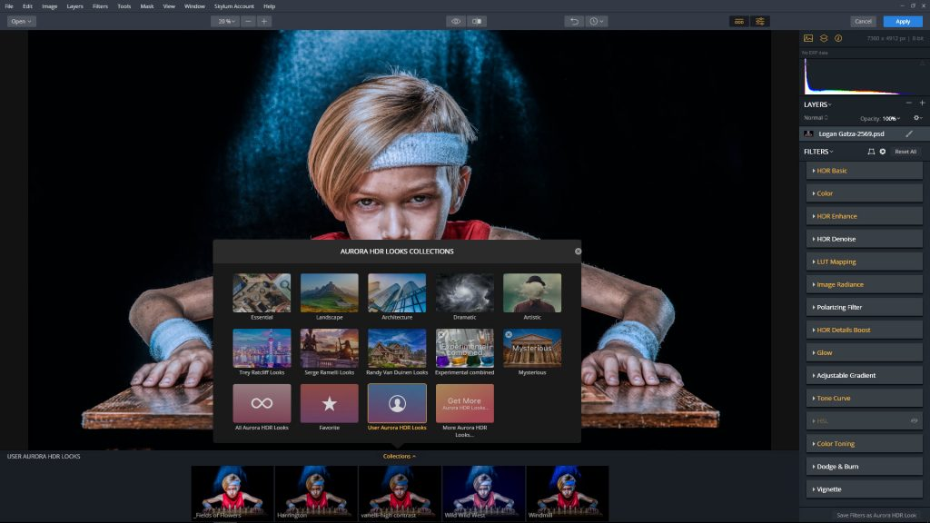 Aurora HDR Crack With Serial Key & Free Download 2021
