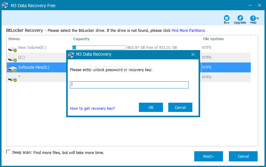 Wise Data Recovery 5.2.1.338 Crack + License Key Free Download {2021}
